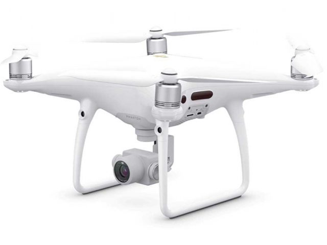 DJI-Phantom Advanced