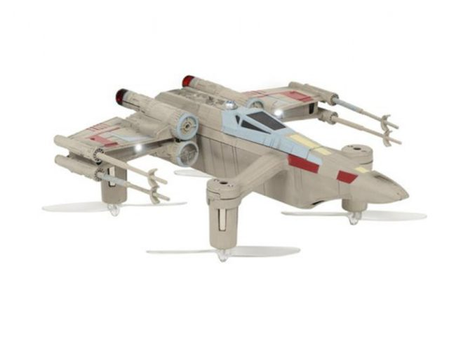 Propel Star Wars T65 X-Wing