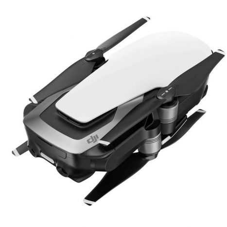 DJI Mavic Air plegado