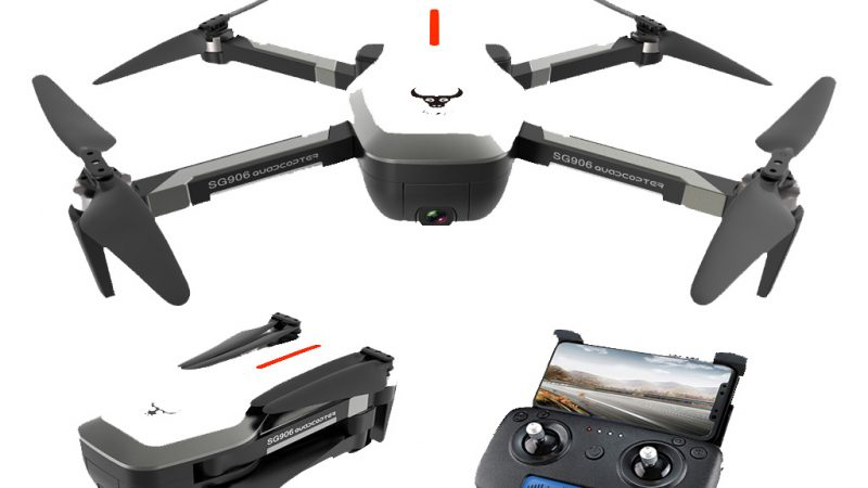 drones brushless
